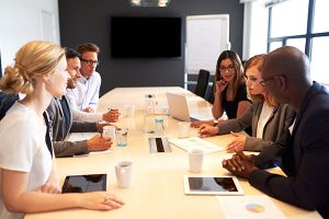 The Boardroom Recruitment sales-and-marketing